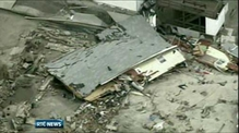 Major clean-up operation in US after superstorm