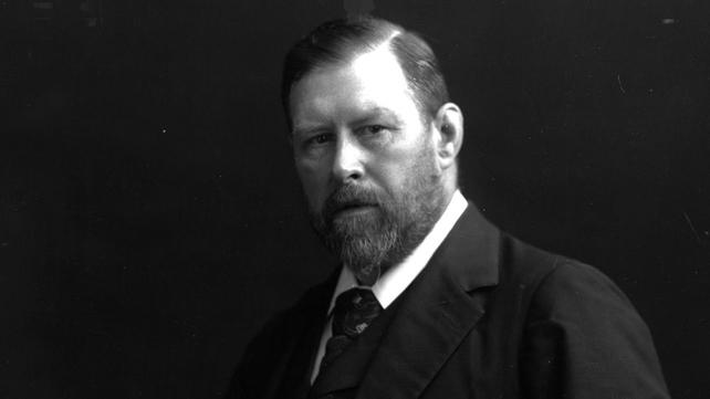 Bram Stoker was born in Dublin in 1847