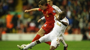 Joe Allen hopes the Europa League clash with Zenit in St Petersburg will revive his form