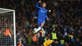 Chelsea see off United in Cup classic