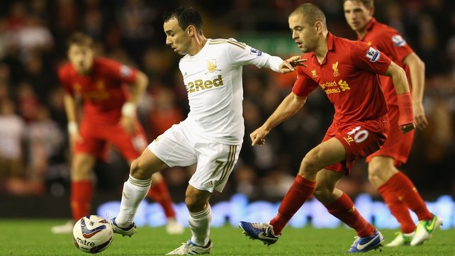 Joe Cole's time at Liverpool has been a major disappointment