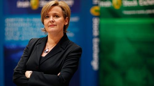 Deirdre Somers resigns as CEO of Euronext Dublin