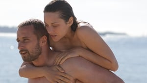 Matthias Schoenaerts and Marion Cotillard in Rust and Bone