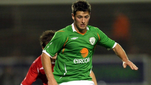 Former Shelbourne midfielder Wes Hoolahan will play some part in the clash with Greece
