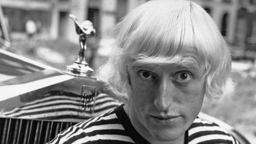 Just five allegations and two pieces of intelligence were recorded against Jimmy Savile during his lifetime