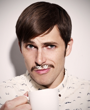Debenhams are looking forward to the month of Movember