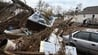 Staten Island was badly hit by superstorm Sandy
