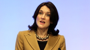Theresa Villiers said the parade is damaging to community relations