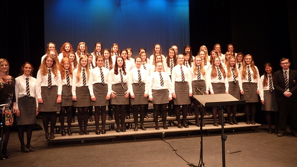 Methodist College, Belfast - Through to Grand Final next Sunday at 6:30pm on RTÉ One