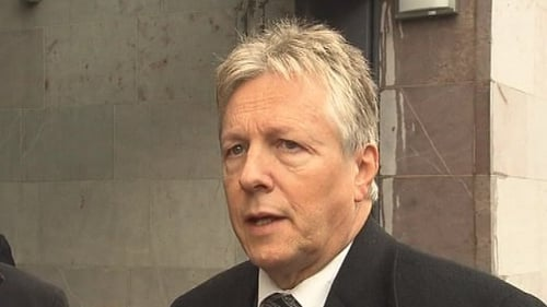 Peter Robinson said he would do all he could to make the running of the North West 200 more flexible next year
