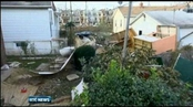 Anger rises in the aftermath of Sandy in US