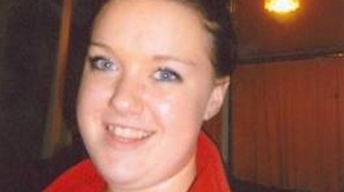 Bernadette O'Connor has been missing since 22 October