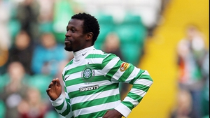Efe Ambrose's own goal denied Celtic a victory at Tannadice
