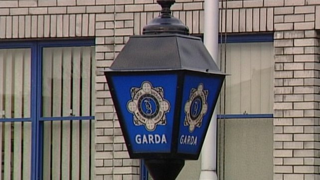 Gardaí are investigating the incident
