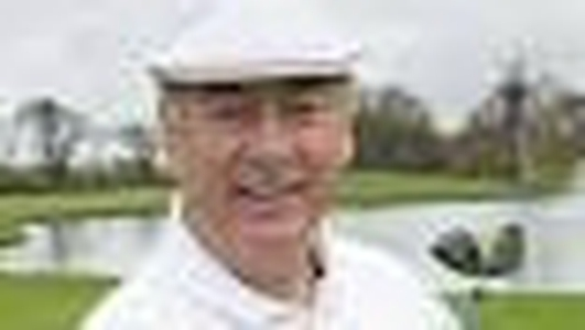 Christy O'Connor Jnr