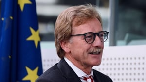 Yves Mersch said ECB doing 'experimental work' on DLT