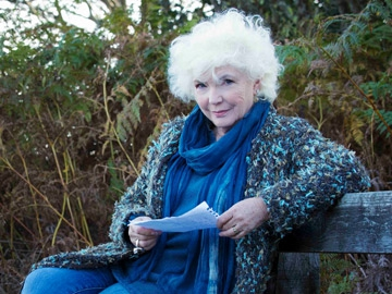 Fionnula Flanagan returns home to Galway