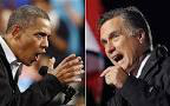 Attack Ads in the US Presidential Election
