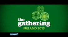 Taoiseach disagrees with criticism of The Gathering