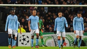 Big spenders City can accept sanctions or negotiate a lesser punishment with UEFA