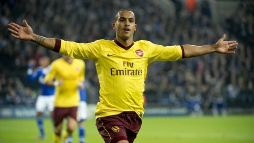 Theo Walcott's future remains uncertain