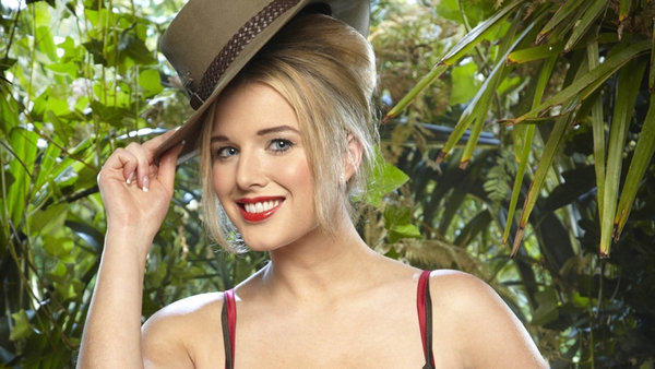 Helen Flanagan suffered panic attacks while on Coronation Street