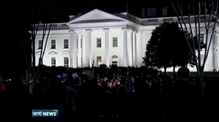 Obama begins second term as US president