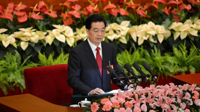 Hu Jintao promised political reform but offered no dramatic changes