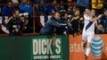 Keane strikes twice as Galaxy progress