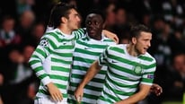 George Hamilton reports on Celtic's 2-1 win over Barcelona