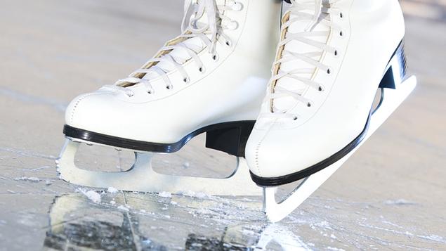 Get your skates on
