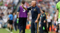 Roscommon football boss John Evans discusses the merits of the season-opening competitions around the provinces
