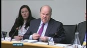 IBRC chairman asked to impose pay cuts