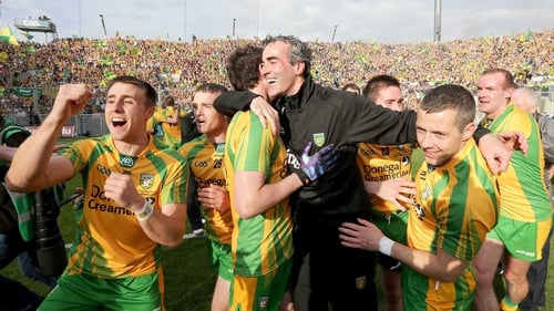 Donegal will begin the defence of their crown against Tyrone in the Ulster Football Championship