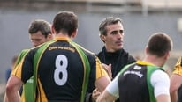 Dave Kelly reports that Donegal manager Jim McGuinness has joined Celtic as a performance consultant