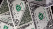 Strong dollar hit US economy in the first three months of the year