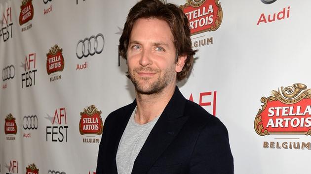Bradley Cooper - Keen on role
