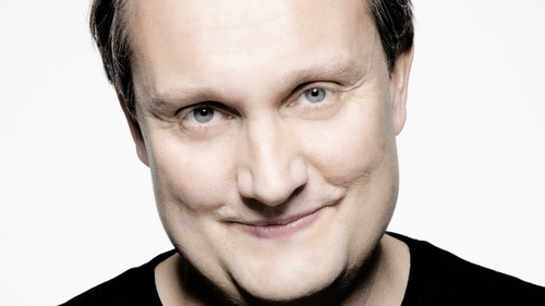 Mario Rosenstock - Sesame Street is an influence as it's full of muppets.