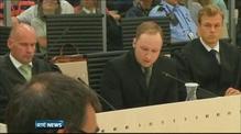 Breivik complains over prison conditions