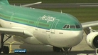 Hopes Aer Lingus strike action can be averted