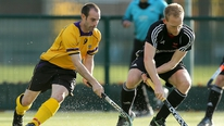 David Medcalf reports on the Men's Hockey Senior Cup Quarter-Finals