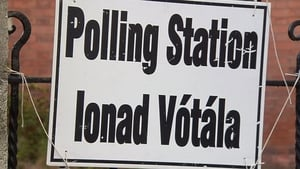 A total of 2,131 people are registered to vote on 12 islands