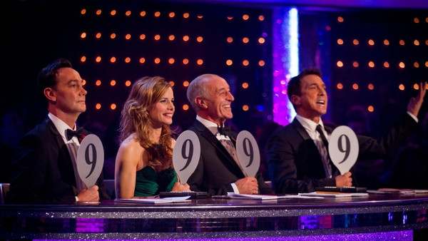 Strictly's Craig Revel Horwood thinks he could save X-Factor