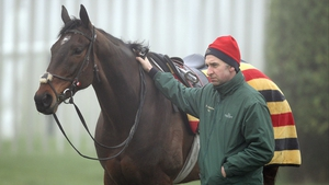 Trainer Henry de Bromhead has started the season in great form and he has real claims with Lisrose at Limerick
