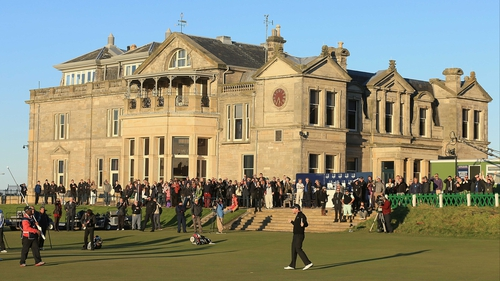 Open Championship to celebrate 150th anniversary at 'home of golf'
