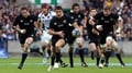 New Zealand see off Scots at Murrayfield