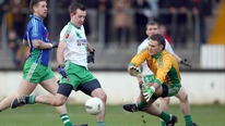 John Kenny reports on Sarsfield's win over St Patrick's in the Leinster Club Football Championship