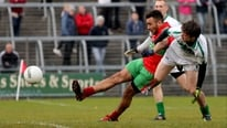 Brian Carthy reports on Ballymun Kickhams win over Mullingar Shamrocks in the Leinster Club Football Championship