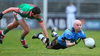 John Fallon reports on St Brigid's Connacht Football Club Championship win over Salthill-Knocknacarra
