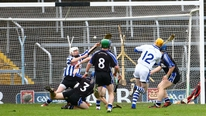 Pat McAuliffe reports on Thurles Sarsfields late win over Sarsfields of Cork in the Munster Club Hurling Championship